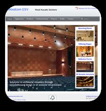Woodcom GSV